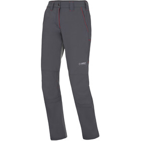 Directalpine Sierra 5.0 Pants Women grey